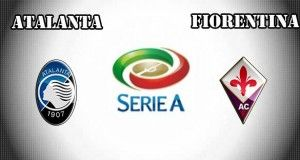 Atalanta vs Fiorentina Prediction and Betting Tips