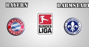 Bayern vs Darmstadt Prediction and Betting Tips