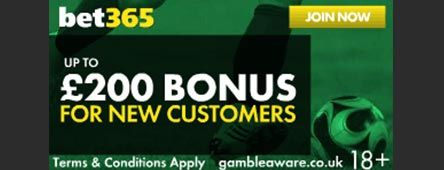 Betting Bonus for New Customers