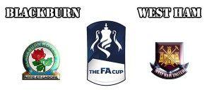 Blackburn vs West Ham Prediction and Betting Tips