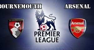 Bournemouth vs Arsenal Prediction and Betting Tips