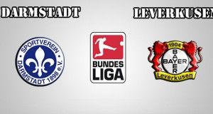 Darmstadt vs Leverkusen Prediction and Betting Tips