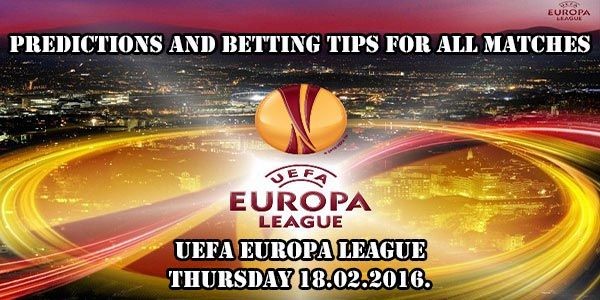Europe League Betting Itps