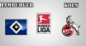 Hamburger vs Koln Prediction and Betting Tips