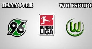Hannover vs Wolfsburg Prediction and Betting Tips
