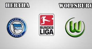 Hertha vs Wolfsburg Prediction and Betting Tips