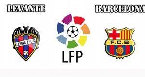 Levante vs Barcelona Prediction and Betting Tips