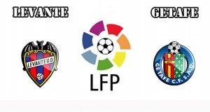 Levante vs Getafe Prediction and Betting Tips