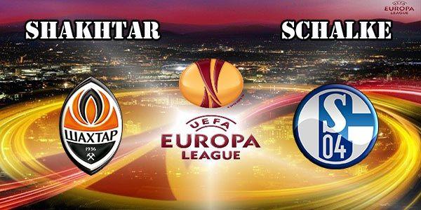 Shakhtar - Schalke