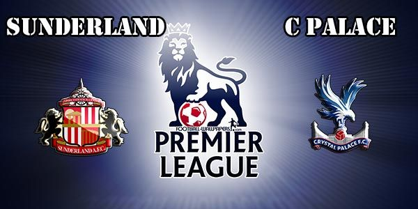 Sunderland vs Crystal Palace Prediction and Betting Tips