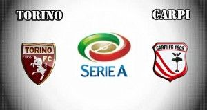 Torino vs Carpi Prediction and Betting Tips