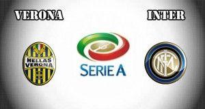 Verona vs Inter Prediction and Betting Tips