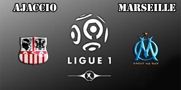 Ajaccio vs Marseille Prediction and Betting Tips
