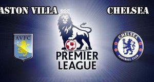 Aston Villa vs Chelsea Prediction and Betting Tips