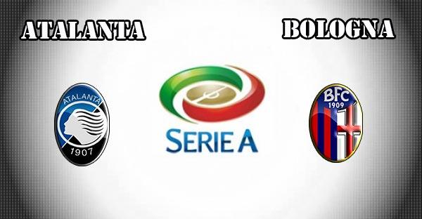 Atalanta vs Bologna Prediction and Betting Tips