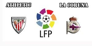 Athletic Bilbao vs La Coruna Prediction and Betting Tips