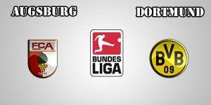 Augsburg vs Dortmund Prediction and Betting Tips