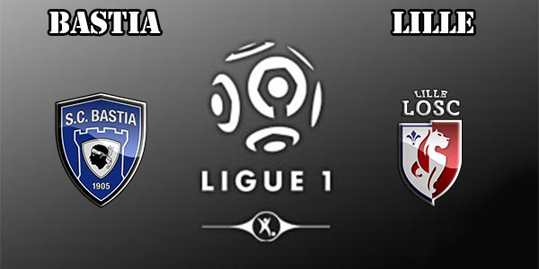 Bastia vs Lille Prediction and Betting Tips