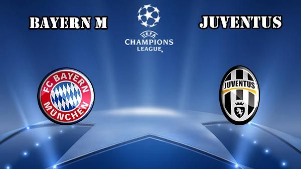Bayern Munich vs Juventus Prediction and Betting Tips