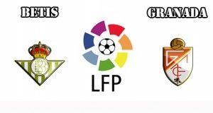 Betis vs Granada Prediction and Betting Tips
