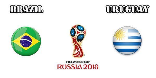 Brazil vs Uruguay Prediction and Betting Tips