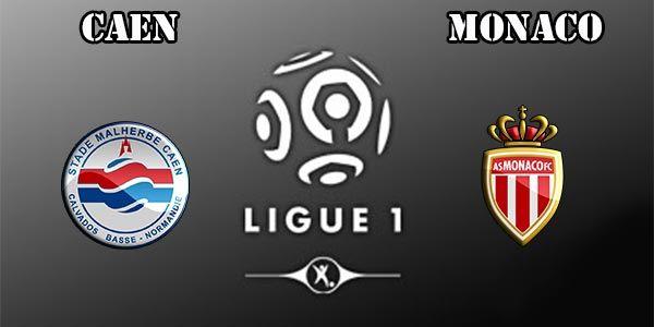 Caen vs Monaco Prediction and Betting Tips