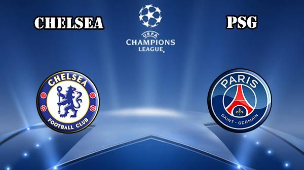Chelsea vs PSG Prediction and Betting Tips