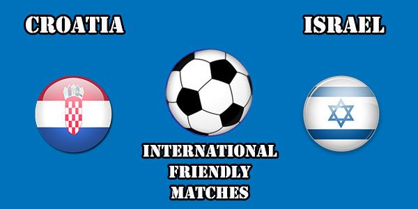 Croatia vs Israel Prediction and Betting Tips