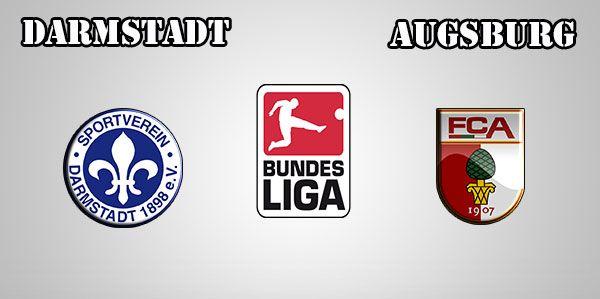 Augsburg vs Darmstadt