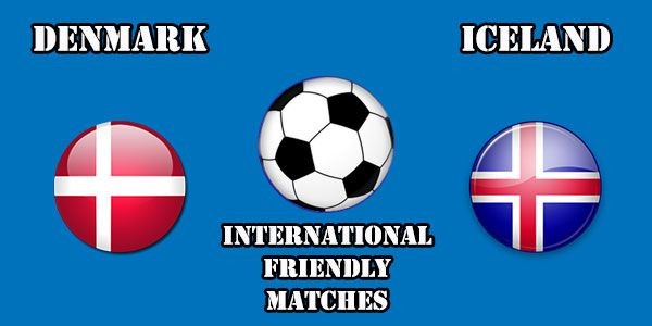 Denmark vs Iceland Prediction and Betting Tips