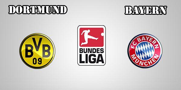 Dortmund vs Bayern Munich Prediction and Betting Tips