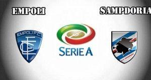 Empoli vs Sampdoria Prediction and Betting Tips