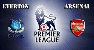 Everton vs Arsenal Prediction and Betting Tips