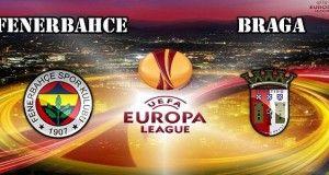 Fenerbahce vs Braga Prediction and Betting Tips