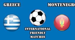 Greece vs Montenegro Prediction and Betting Tips