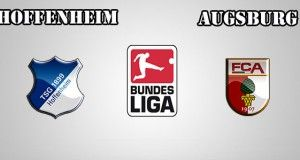 Hoffenheim vs Augsburg Prediction and Betting Tips