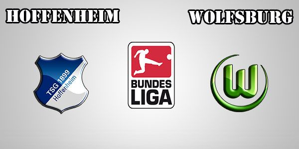 Hoffenheim vs Wolfsburg Prediction and Betting Tips