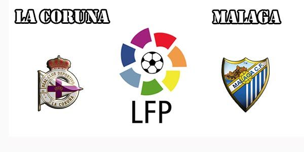 La Coruna vs Malaga Prediction and Betting Tips