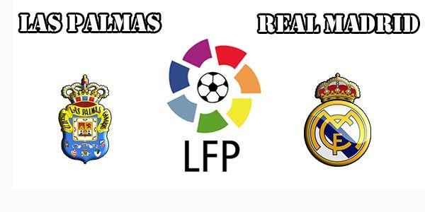 Las Palmas vs Real Madrid Prediction and Betting Tips