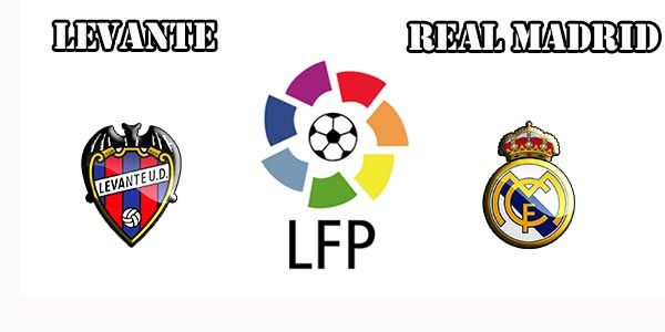 Levante vs Real Madrid Prediction and Betting Tips