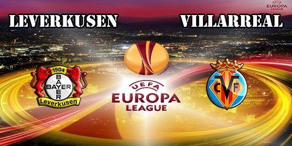 Leverkusen vs Villarreal Prediction and Betting Tips