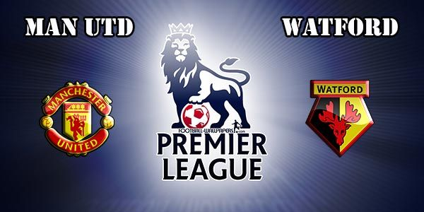 Manchester United vs Watford Prediction and Betting Tips