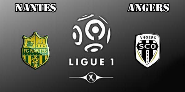Nantes vs Angers Prediction and Betting Tips