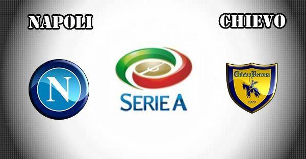 Napoli vs Chievo Prediction and Betting Tips