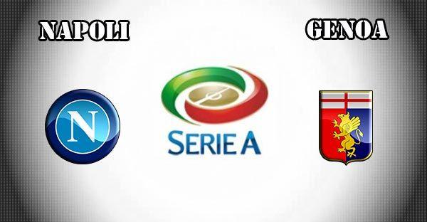 Napoli vs Genoa Prediction and Betting Tips