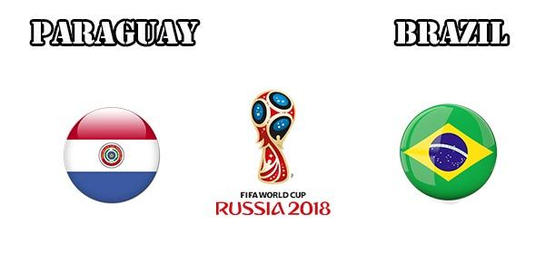 Paraguay vs Brazil Prediction and Betting Tips