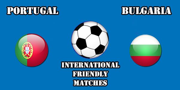 Portugal vs Bulgaria Prediction and Betting Tips