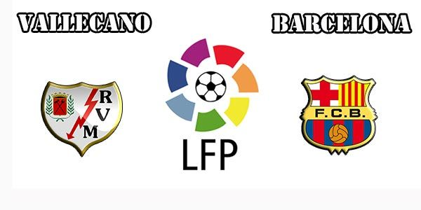 Rayo Vallecano vs Barcelona Prediction and Betting Tips