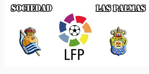 Real Sociedad vs Las Palmas Prediction and Betting Tips