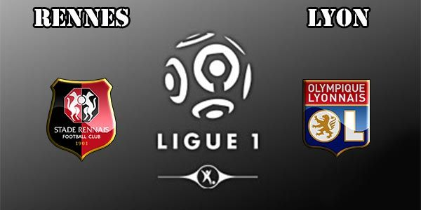 Rennes vs Lyon Prediction and Betting Tips